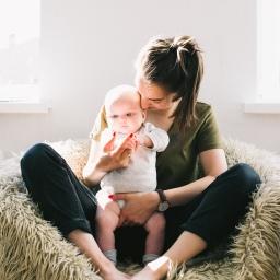 10 cosas que no hago desde que soy madre.
