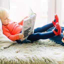 Los nuevos cuentos del peque (nuevas adquisiciones por el Día del Libro)