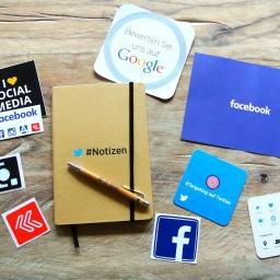 ¿Para qué usas las redes sociales?