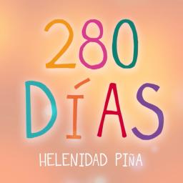 Booktrailer de '280 días'