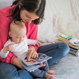 Cómo conseguir que a tu hijo/a le gusten los libros